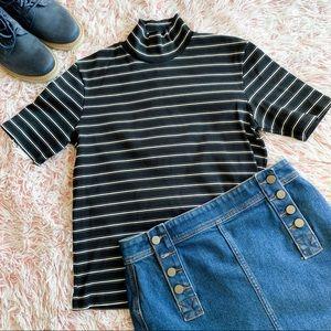 ✨ Vintage Ralph Lauren Striped Top